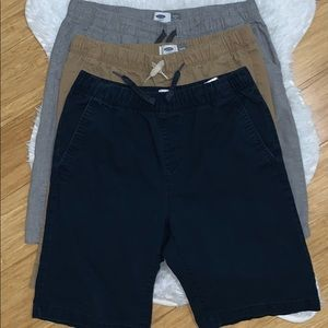 Boys old navy shorts bundle